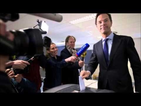 Netherlands rejects EU-Ukraine partnership deal