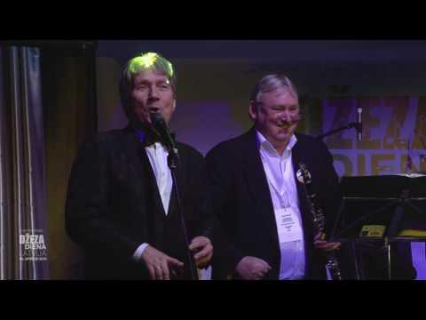 International Jazz Day Latvia 2016 - Dixie Riga Retro & Laimis Rācenājs