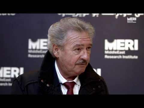 MERI interview with Jean Asselborn, Minister of Foreign and European Affairs