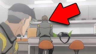 SHIRO HAS A BOYFRIEND! Voltron Season 7 News