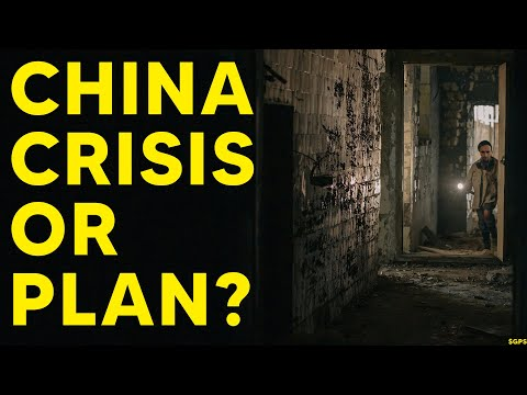 Blackouts and Shutdowns in China Intensify! Is This the Breaking Point?