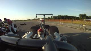 Top Dragster Turbo 5 seconds in 1/4 mile