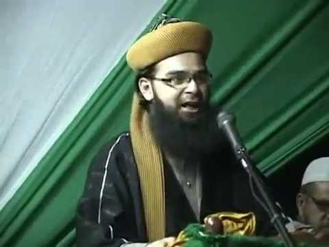 Taj ul ulema Syed Mohammad Noorani Ashrafi Al Jilani,Topic-Zinda Kaun aur Murda Kaun