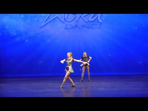 Colleen Underriner March 2018   Musical Theatre Duet