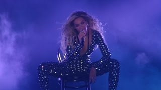 Beyonce - Drunk In Love (Manchester 25.02 , Mrs. Carter Show World Tour 2014 - FRONT ROW) HD
