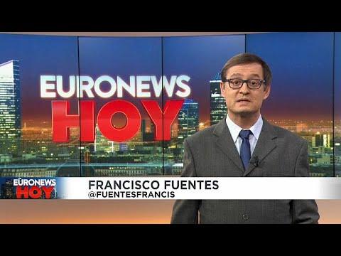 euronews (en español): Euronews Hoy   Las claves informativas del día
