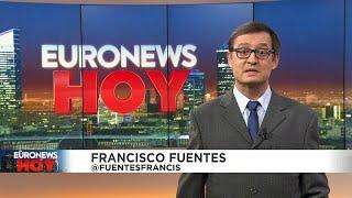 Euronews Hoy   Las noticias del viernes 22 de febrero