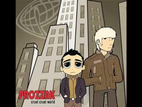 prozzak  just friends