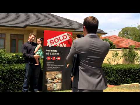 Bernie Lewis TVC | Home Loans | Mortgage Broker | Mortgage Lender | Adelaide | South Austalia