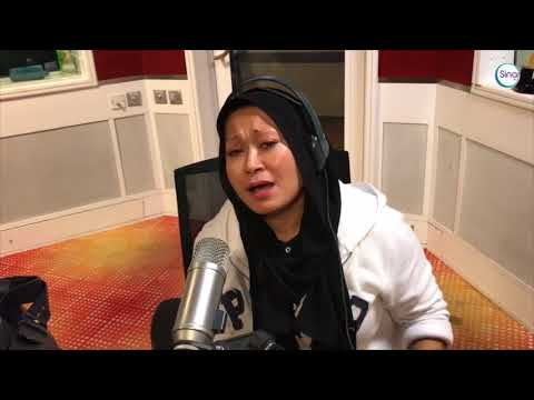Marah - Marah Sayang- Liza Abdullah & Dato' Sri Shah Reza