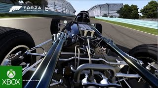 Forza Motorsport 6 Launch Trailer thumbnail