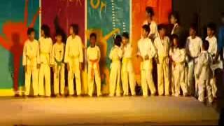 Suresh Kanojia Martial Art & Fitness Centre - Andheri West Sports ,Mumbai Video