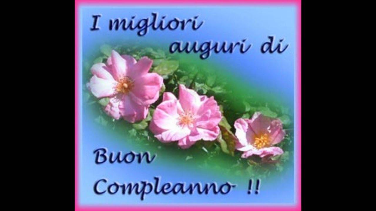 Amato TANTI AUGURI ANNA, BUON COMPLEANNO! - YouTube RA49