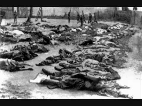 Massacres Of Poles In Volhynia Volhynian Slaughter