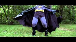 Dance Moves With Batman