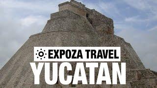 Yucatán Vacation Travel Video Guide