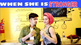 Meri GF Strongest | ft. Olly Esse thumbnail