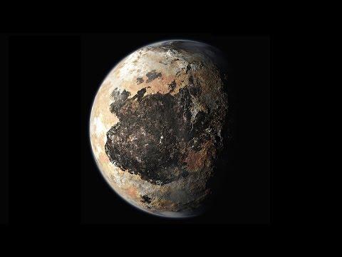 Bringing back the planet Pluto - BTN Newsbreak