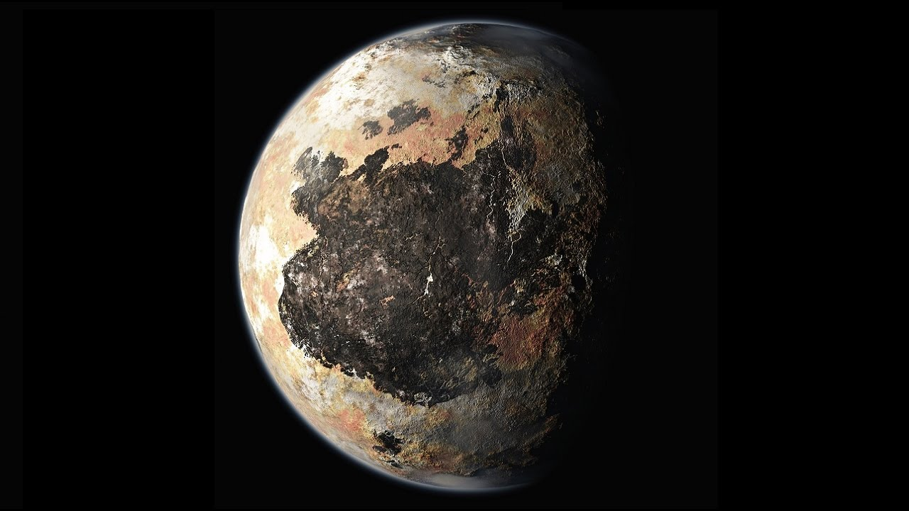 planet behind pluto - photo #18