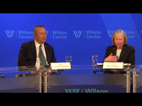 The Asian Financial Crisis, 20 Years On: A Conversation with Lawrence H. Summers