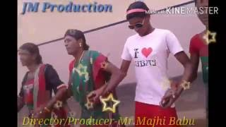 New Santali Video Song 2016 (JM Production)