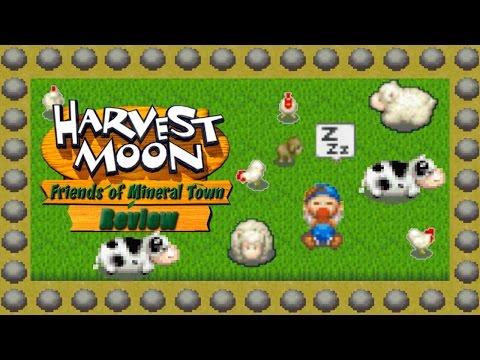 harvest moon animal parade dating