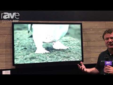 Seura Talks Next Generation of Outdoor Weatherproof Displays | CEDIA 2017