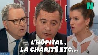 Les conseils de François Hollande exaspèrent les macronistes
