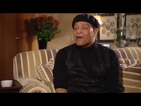 Lenny meets Al Jarreau