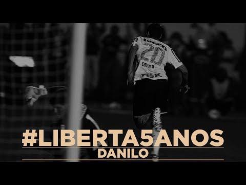 #Liberta5anos Com Danilo