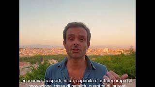 Partecipa Roma - proposte, non proteste