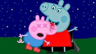 Peppa Pig English 2016 -  Peppa Pig English Episodes Compilation