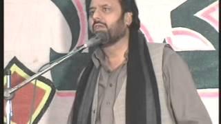 Zakir Saqlain Ghallu - 2nf Safar