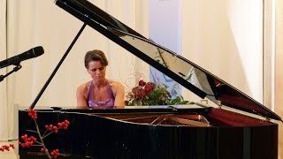 Felix Mendelssohn-Bartholdy: Rondo capriccioso op. 14, E-Dur
