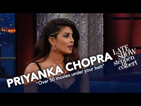 Thumbnail: Priyanka Chopra Is Living In America On A Visa