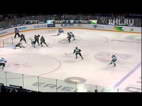Омский хоккейный клуб Авангард