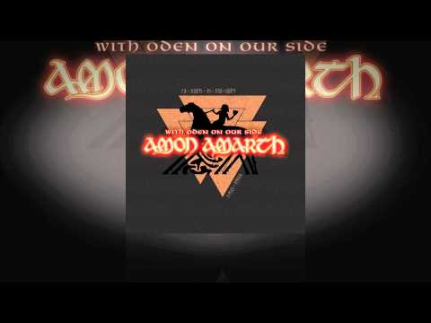 "Amon Amarth ""Cry of the Black Birds"""