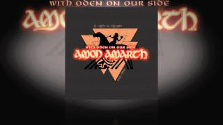 Amon Amarth - Cry of the Black Birds (OFFICIAL) YouTube Videos