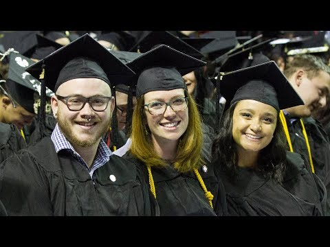 2018 Aims Community College Commencement Ceremony