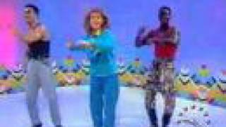 The London Boys on TV-AM (1989)