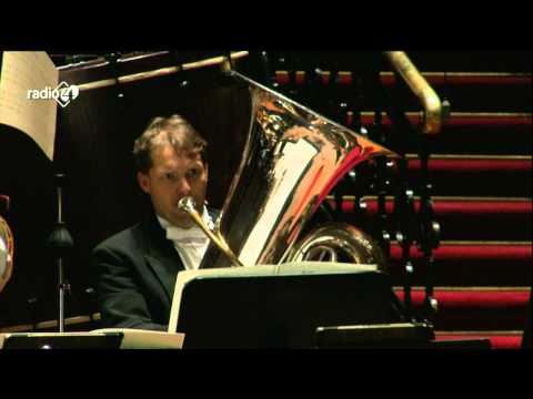 Jeths - Scale per orchestra sinfonica - Royal Concertgebouw Orchestra - Ed Spanjaard [HD]