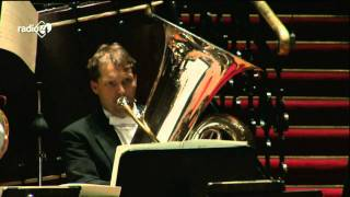Jeths Scale Per Orchestra Sinfonica Royal Concertgebouw Orchestra Ed Spanjaard HD