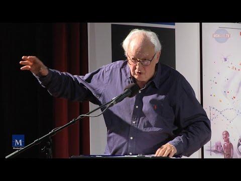 Etienne Balibar - Frontières : mondialisation, intériorisation, militarisation