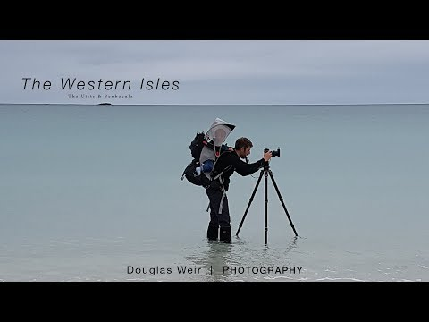 Landscape Photography | Benbecula & The Uists