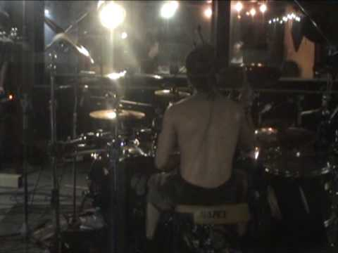 ORPHAN OF YOU_DRUMS RECORDING SESSION.mpg