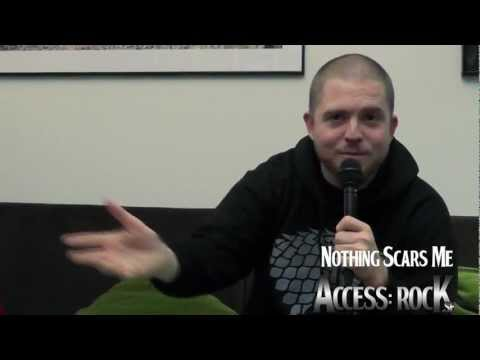"""Access: Hatebreed -Track-By-Track 9/11 """"Nothing Scars Me"""" by Jamey Jasta"""