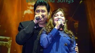 Download My Faovrite Kumar Sanu and Alka Yagnik Songs |Jukebox|  - Part 1/6 (HQ) MP3 song and Music Video