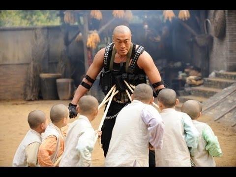 Phim Võ Thuật Hấp Dẫn Nhất 2017 - Anh Hùng Đời Đường - Phim Võ Thuật Cổ Trang Trung Quốc ♔