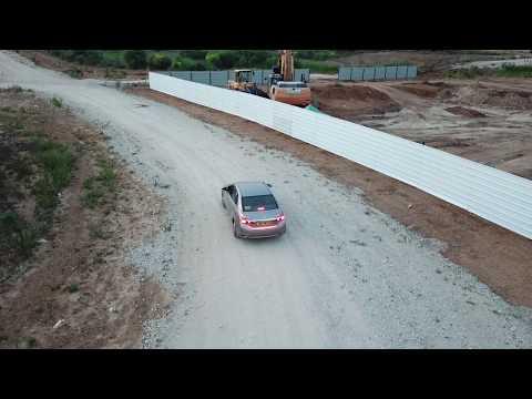 Car Tail Turn Signal, Reverse, Warning & Brake Led Strip Light Demostration