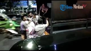 Download Video Puluhan Siswa-Siswi SMA Corat-Coret Menangis di Angkut Paksa Polisi MP3 3GP MP4